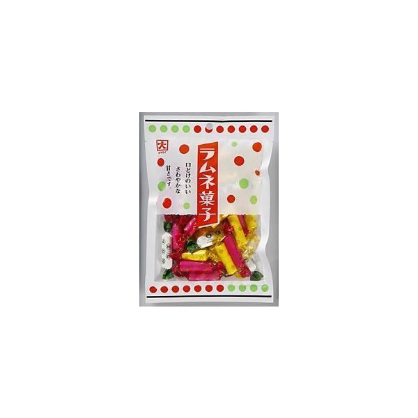 ★まとめ買い★ カクダイ商事 ラムネ菓子 ×10個【イージャパンモール】