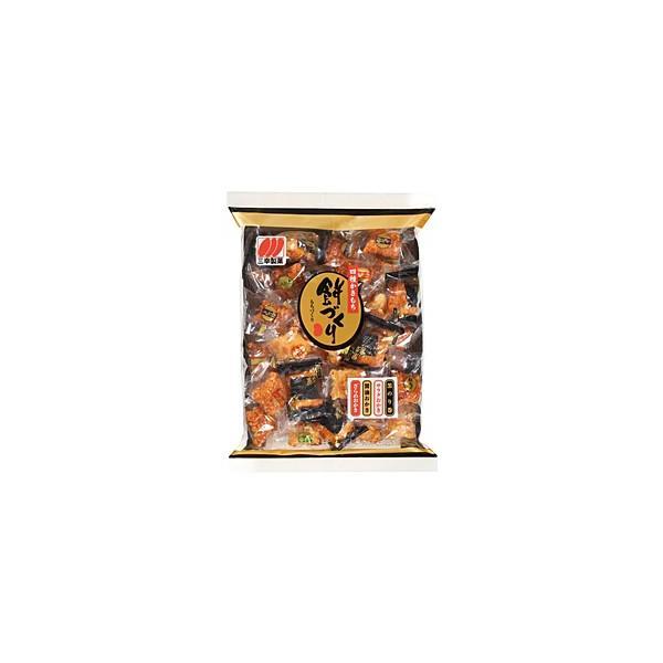 【送料無料】★まとめ買い★ 三幸製菓 餅づくり ×12個【イージャパンモール】