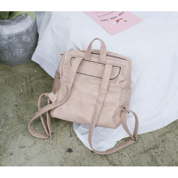 リュックサック 大容量 男女兼用 通勤 通学 軽量 bag 新作 オックスフォード バッグ|ejej-shopping|15