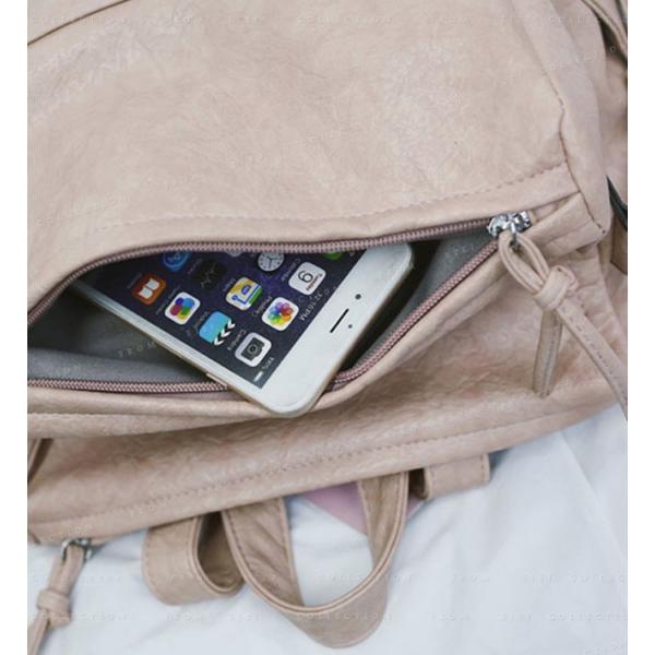 リュックサック 大容量 男女兼用 通勤 通学 軽量 bag 新作 オックスフォード バッグ|ejej-shopping|17