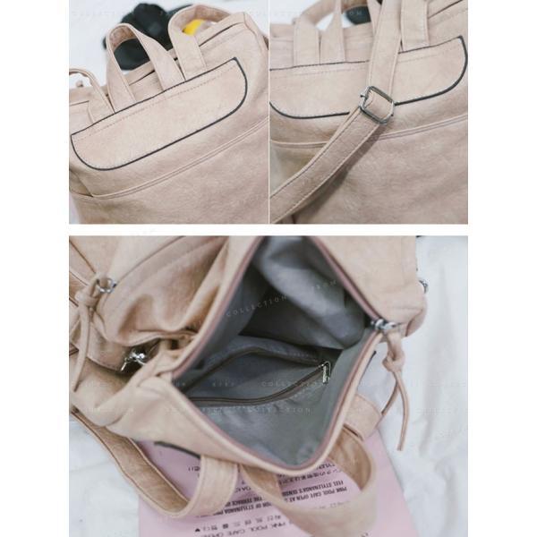リュックサック 大容量 男女兼用 通勤 通学 軽量 bag 新作 オックスフォード バッグ|ejej-shopping|18
