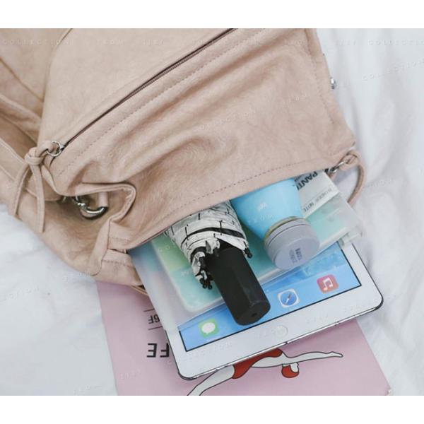 リュックサック 大容量 男女兼用 通勤 通学 軽量 bag 新作 オックスフォード バッグ|ejej-shopping|20