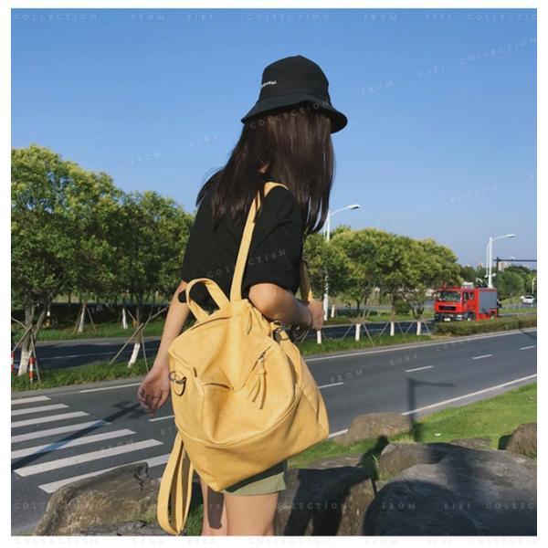 リュックサック 大容量 男女兼用 通勤 通学 軽量 bag 新作 オックスフォード バッグ|ejej-shopping|08