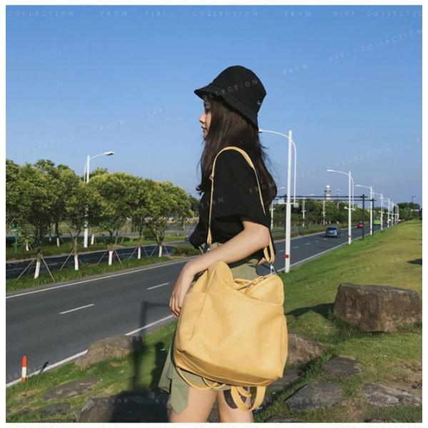 リュックサック 大容量 男女兼用 通勤 通学 軽量 bag 新作 オックスフォード バッグ|ejej-shopping|09