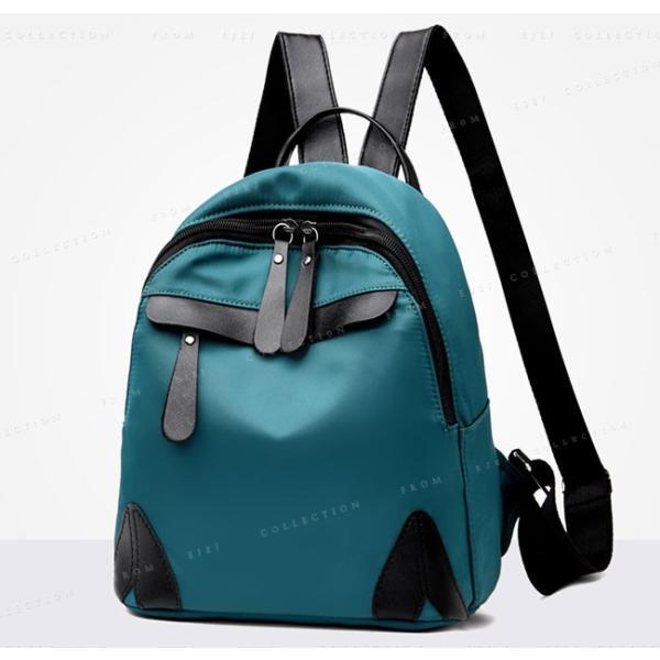 送料無料 マザーズバッグ レディース ショルダー 軽量 bag オックスフォード バッグ|ejej-shopping|15