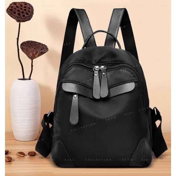 送料無料 マザーズバッグ レディース ショルダー 軽量 bag オックスフォード バッグ|ejej-shopping|05