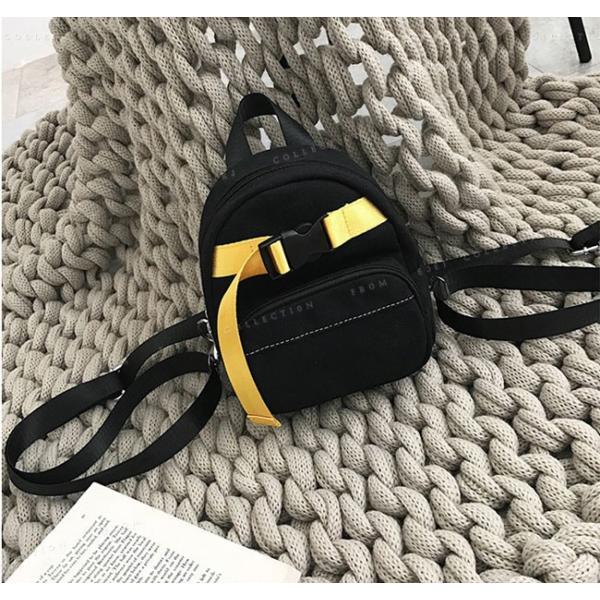 マザーズバッグ リュックサック 可愛い 女性 軽量 ミニ バック bag オックスフォード バッグ|ejej-shopping|17