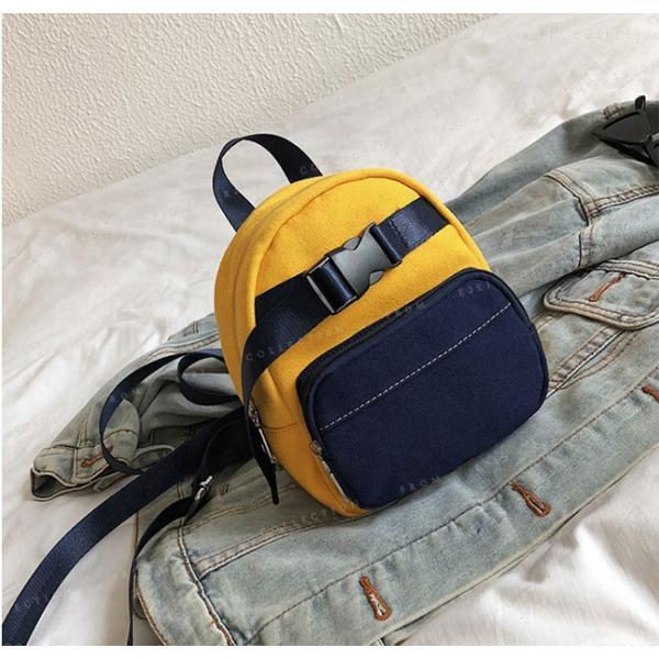 マザーズバッグ リュックサック 可愛い 女性 軽量 ミニ バック bag オックスフォード バッグ|ejej-shopping|19