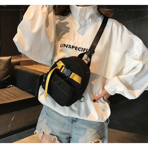 マザーズバッグ リュックサック 可愛い 女性 軽量 ミニ バック bag オックスフォード バッグ|ejej-shopping|10