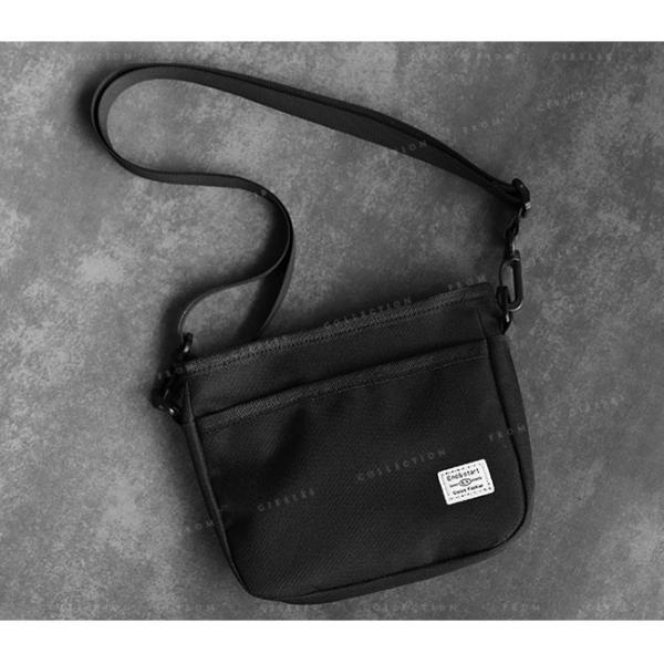 ボディバッグ かばん バック ウエスト ワンショルダー メンズ  斜めがけ おしゃれ シンプル|ejej-shopping|11