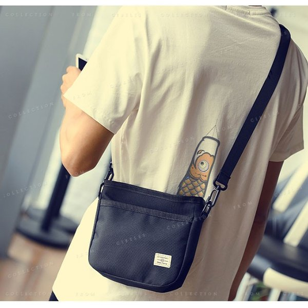 ボディバッグ かばん バック ウエスト ワンショルダー メンズ  斜めがけ おしゃれ シンプル|ejej-shopping|05