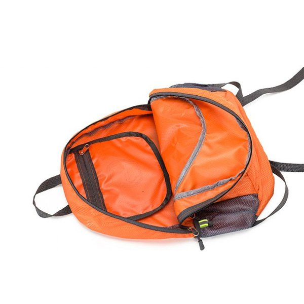 折り畳み リュック 軽量 旅行バッグ 肩掛け 出張 旅行 通学 ユニセックス 男女兼用 防水アウトドア 超大容量|ejej-shopping|05