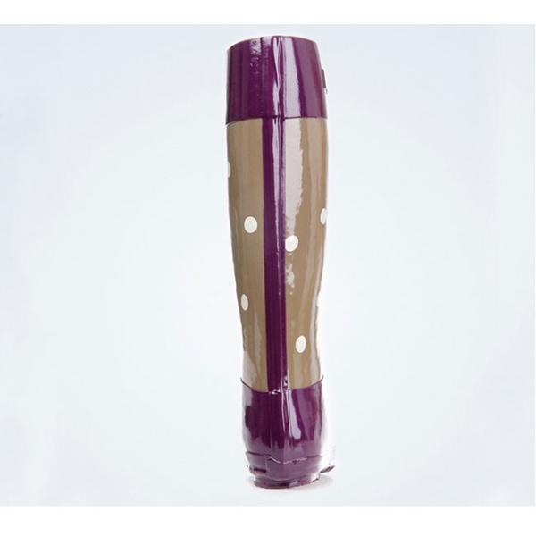 レインブーツ レインシューズ レディース 長靴 ロング丈 カジュアル 人気 ファッション 今季新作 オシャレアイテム 可愛い系