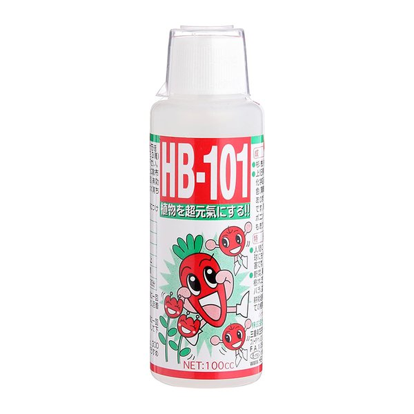 フローラ 植物活力剤 HB-101 100cc 原液 希釈用 4522909000012