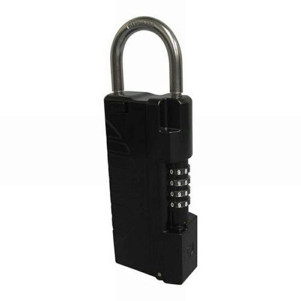 NEWキーストックハンディ N-1296 ノムラテック 防犯 収納 小物 鍵保管 セキュリティ