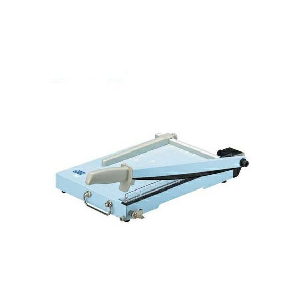 オープン工業 ペーパー裁断器(スチール製) A4判 SA-204 4970115549236