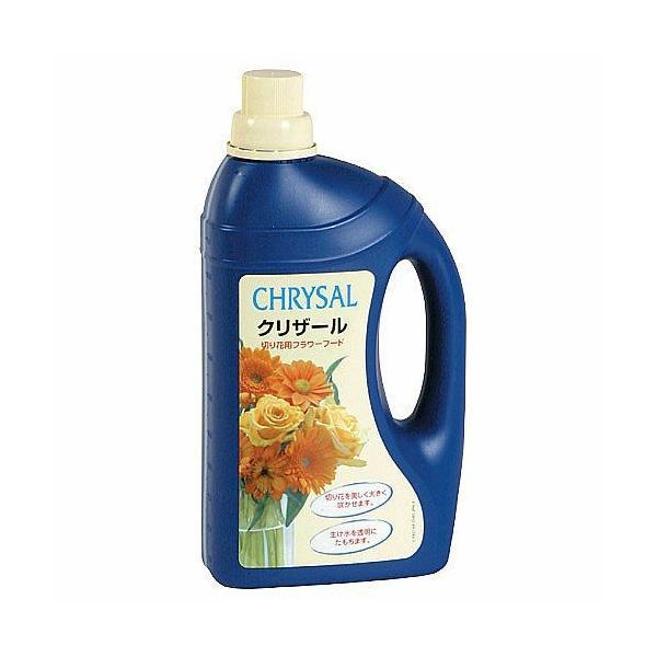 クリザール 切り花用フラワーフード1L