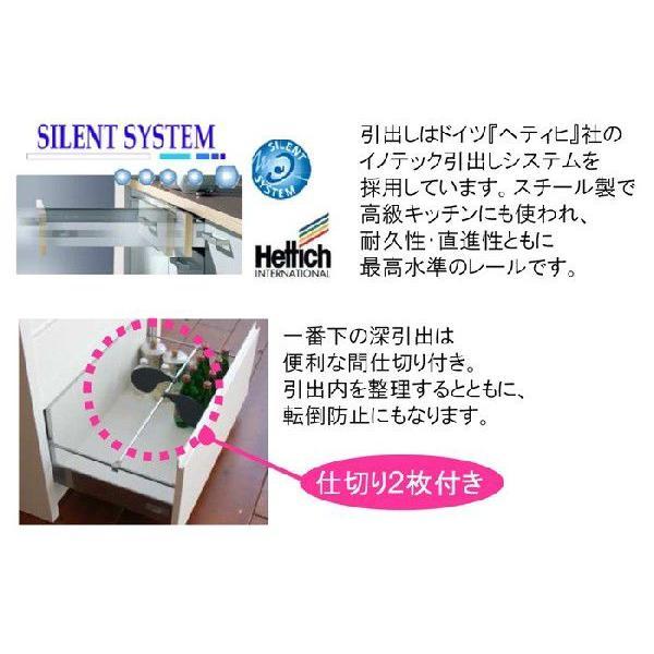 ミーア120カウンターテーブル ウォールナット Mia120RN CounterTable W120×D80×H85|ekaguya|05