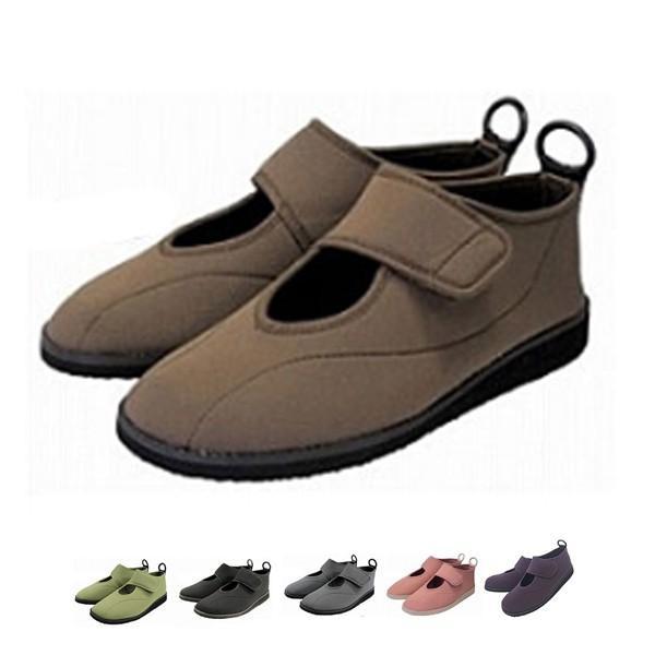 介護靴 おしゃれ 室内 シューズ スリッパ リハビリ すたこらさんソフト07 アスティコ(男女兼用シューズ 介護用靴 介護用シューズ 軽量
