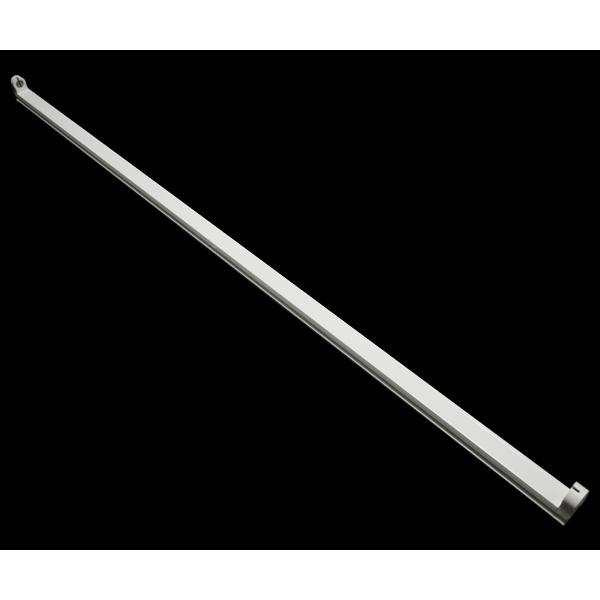 LED蛍光灯用器具 20W型 60cm 1灯式 コンセント付 軽量 holder-60|ekou|02