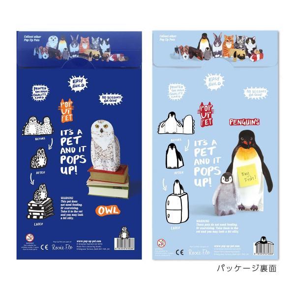 【ゆうパケット便OK】ポップ アップ ペット / POP UP PET(A)【EL COMMUN / エル・コミューン】|el-market|06