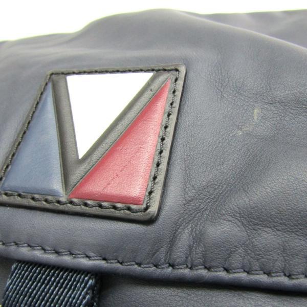 ルイ・ヴィトン パルス M51106 メンズ リュックサック ネイビー