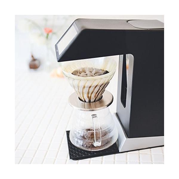 ハリオ 電動コーヒーミル V60 コーヒーグラインダー EVCG-8B-J elcielo 11