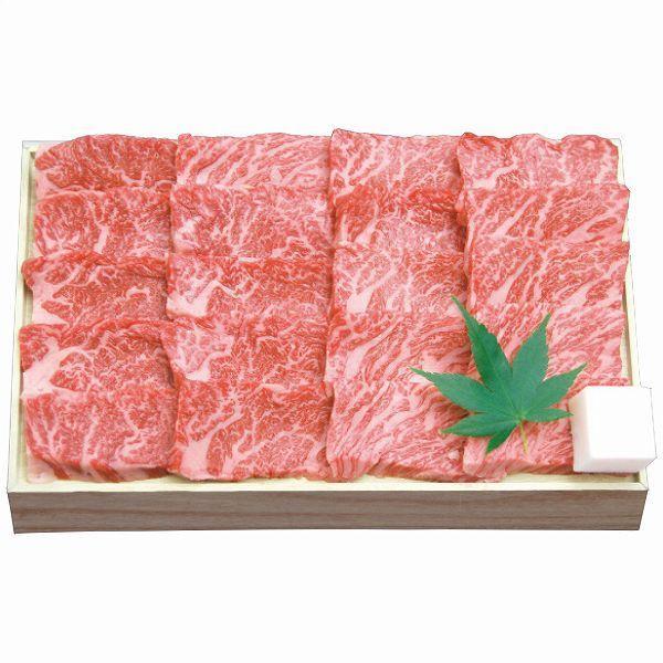 千成亭 近江牛 上カルビ焼肉(約600g) SEN-352 送料無料