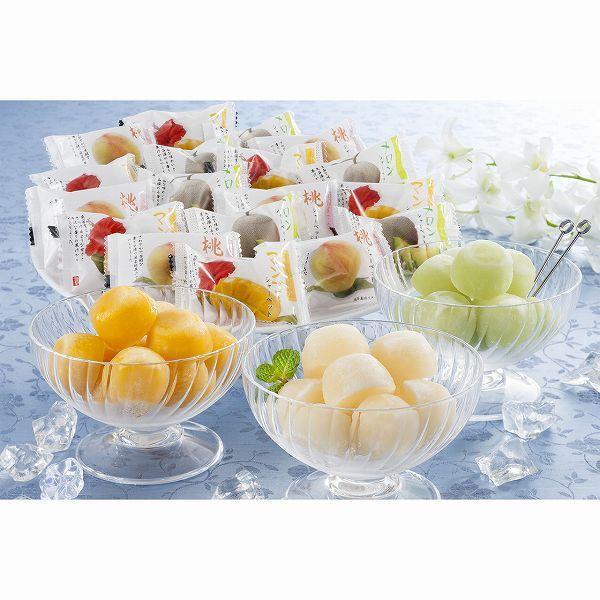 岡山 果物屋さんのひとくちシャーベット A-OR アイスクリーム スイーツ お取り寄せ ギフト 贈り物 お歳暮 クリスマス 岡山 送料無料