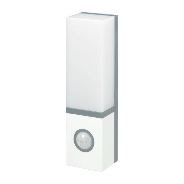 エルパ [ELPA] 朝日電器 LEDナイトライト 人感センサー 白色/電球色 PM-L702