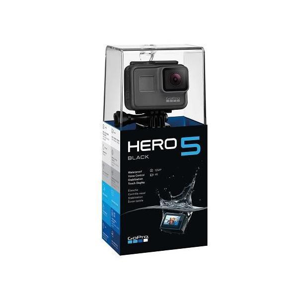 GoPro(ゴープロ) HERO4 ブラック サーフの画像