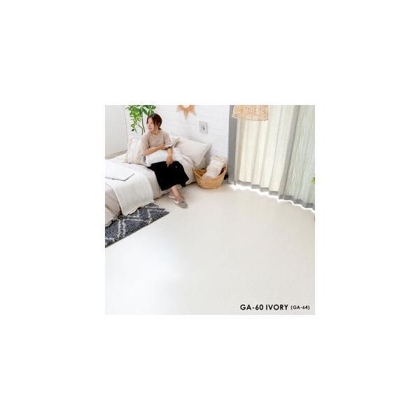ウッドカーペット 6畳 団地間 243×345cm フローリングカーペット 軽量 DIY 簡単 敷くだけ 床材 リフォーム 1梱包|elements|09
