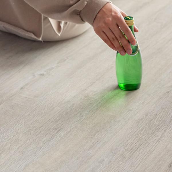 ウッドカーペット 6畳 江戸間 260×350cm ヴィンテージ ビンテージ フローリングカーペット DIY 簡単 敷くだけ 床材 1梱包|elements|09