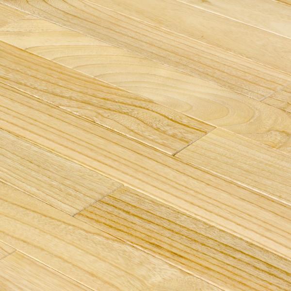 フローリングカーペット ウッドカーペット 6畳 江戸間 260×350cm 床材 天然木 無垢材 DIY 簡単 敷くだけ 1梱包 開梱設置便|elements|03
