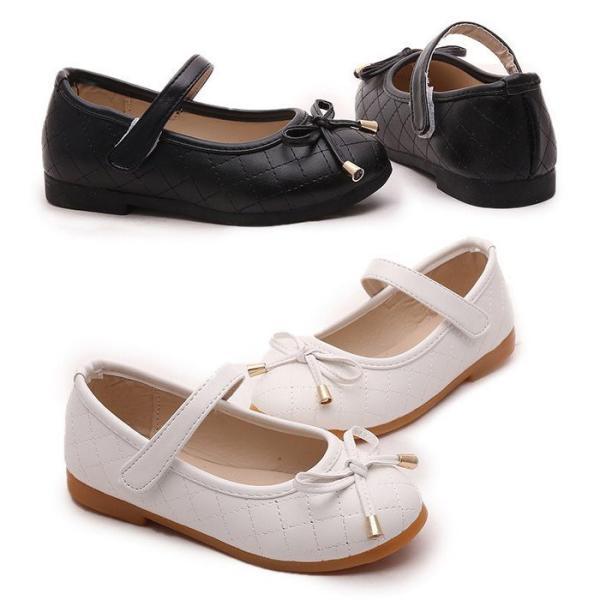 015f50f3a5707 ... フォーマル 靴 女の子 フォーマルシューズ キッズ 子供靴 シューズ スリッポン 子ども靴 子供用 こども 送料