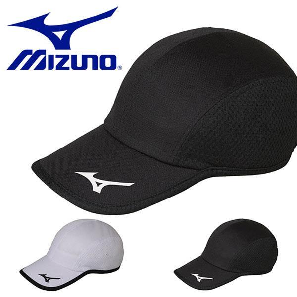 ランニングキャップミズノMIZUNOメンズレディースメッシュキャップ帽子CAPランニングマラソン2020春夏