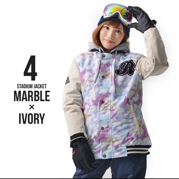 スノーボード ウェア レディース スタジャン ジャケット スノーボード スノボ SNOWBOARD スノボウエア 女性 送料無料|elephant|05