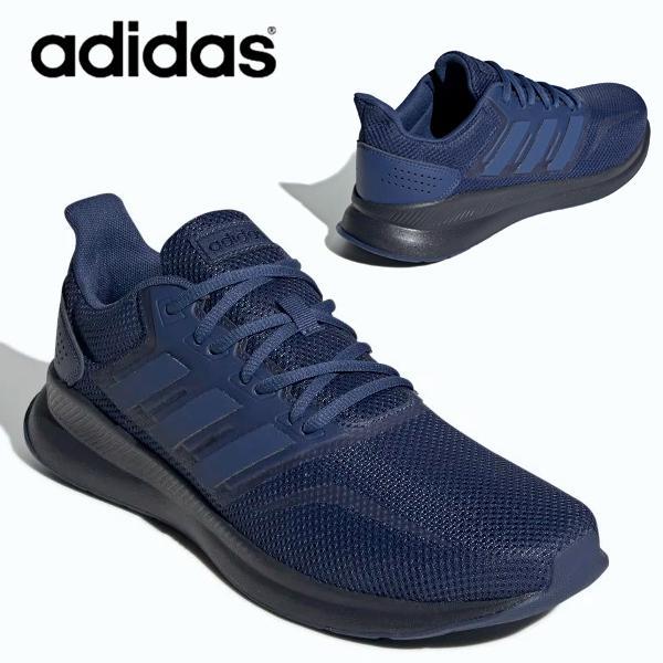 45%OFF ランニングシューズ アディダス adidas FALCONRUN M メンズ ファルコンラン 初心者 マラソン ジョギング ランニング