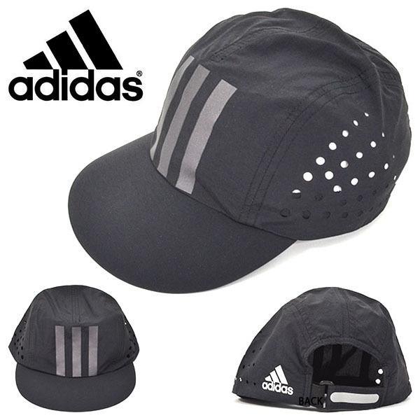 ランニングキャップアディダスadidasランニングadizero軽量キャップ帽子CAP紫外線防止アディゼロFYP18