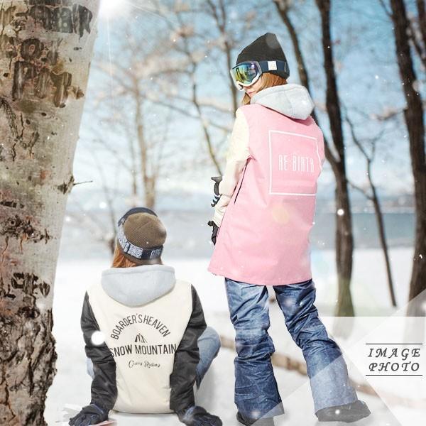 スノーボードウェア パンツ メンズ レディース デニム プリント 立体縫製 スノボ  SNOWBOARD スノボパンツ スノーパンツ|elephant|08