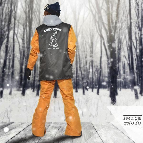 スノーボードウェア メンズ パンツ レギュラーフィット スノーパンツ ボトムス 立体縫製 スノボパンツ  スノボウエア SNOWBOARD 送料無料|elephant|16