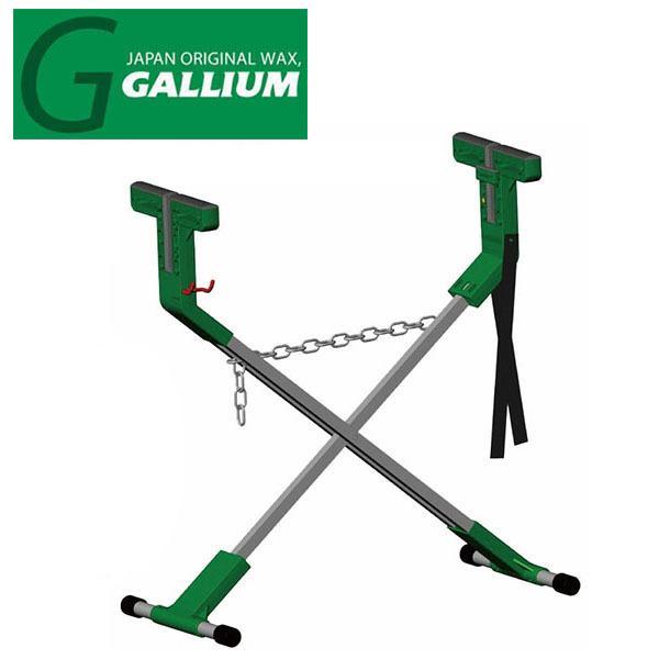 GALLIUM ガリウム ワックススタンド ワックススタンドマルチII  スキー スノーボード スノボ SP3120 日本正規品 送料無料