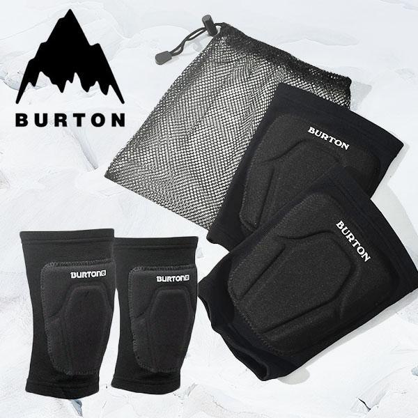ニーパッド バートン BURTON BASIC KNEE PAD メンズ レディース プロテクター ニーガード 膝用 スノボ スノーボード スキー