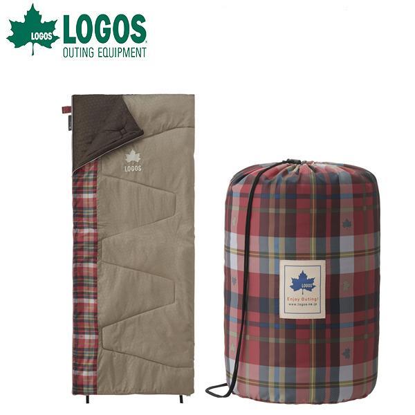 ロゴス LOGOS 封筒型 シュラフ 寝袋 丸洗いスランバーシュラフ・2 スリーピングバッグ 連結 寝具 アウトドア キャンプ 72602010