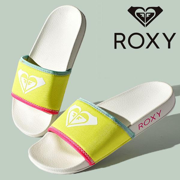 ビーチサンダル ROXY ロキシー...