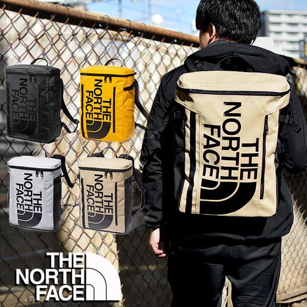 THE NORTH FACE ザ・ノースフェイス ベースキャンプ ヒューズボックス 2 NM82000 30L リュックサック BC FUSE BOX 2