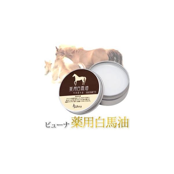【スキンケアグッズ】ビューナ 薬用白馬油 保湿 プチプラ elesformam 04
