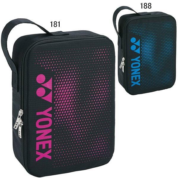ヨネックス 旅行 テニス バッグ その他 ランドリーポーチ M YONEX BAG2096M