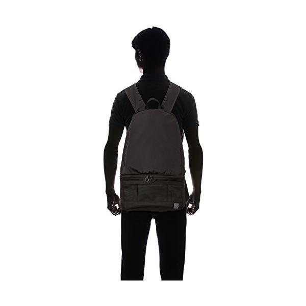 [シーシックス] リュック・アルパインパック  C1899 10 ブラック