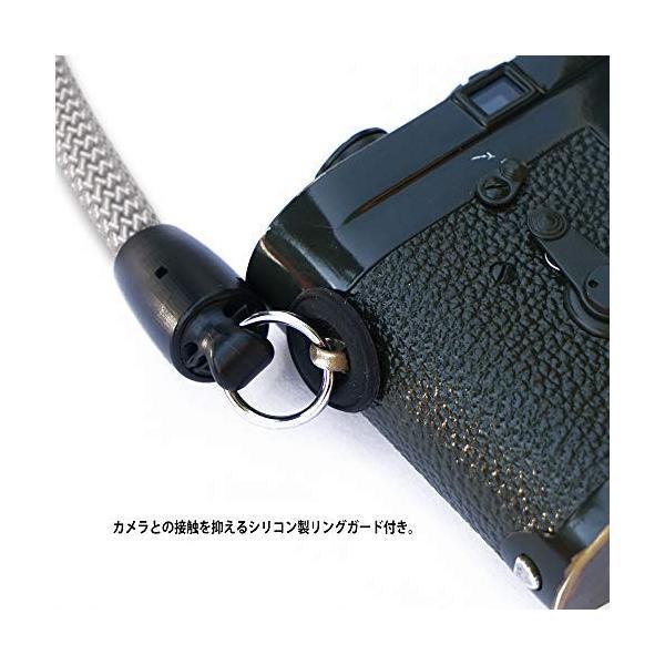 EXTENDED PHOTOGRAPHIC MATERIAL ヨセミテカメラストラップ ドッグマウンテン 110cm 20057|ellies-os|03